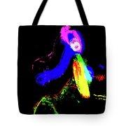 Disco Dancer Tote Bag