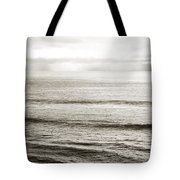 Distant Horizon Tote Bag