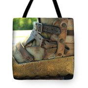 Divers Boot Tote Bag