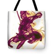 Divine Serenity Tote Bag