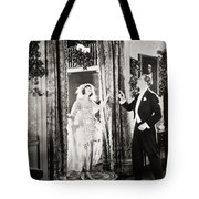 Divorce Coupons, 1922 Tote Bag by Granger