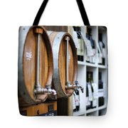Diy Wine Tote Bag