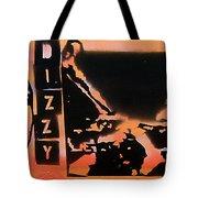 Dizzyness Tote Bag