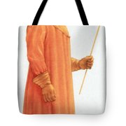 Doctors Protective Clothing Tote Bag