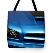 Dodge Charger Srt8 Super Bee Tote Bag