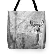 Doe A Deer. Tote Bag