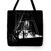 Done For The Night Tote Bag