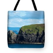 Donegal Seascape Tote Bag