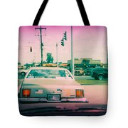 Dont Let The Car Fool You 1 Tote Bag