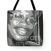 Don't Worry About Me  Tote Bag