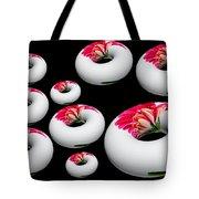 Donut Overload Tote Bag
