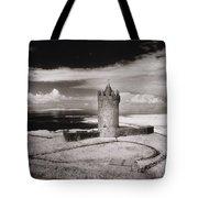 Doonagore Tower Tote Bag