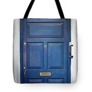 Door In Ireland 6 Tote Bag