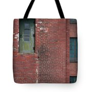 Door To No Where Tote Bag