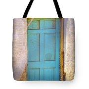 Doorway 2 Tote Bag