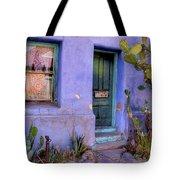 Doorway 5 Tote Bag