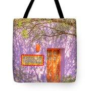 Doorway 9 Tote Bag