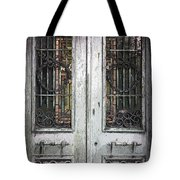 Doorway To The Hereafter Tote Bag