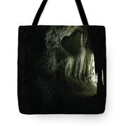 Doorway To Wonderland Tote Bag