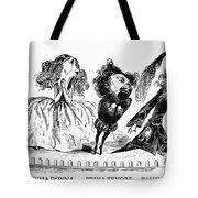 Dor�: Opera Performers Tote Bag