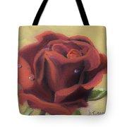 Doris's Rose Tote Bag