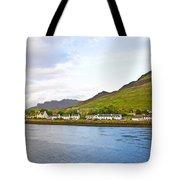 Dornie Village Tote Bag