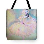 Dorothy Dancer Tote Bag