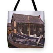 Dory Shop Tote Bag