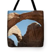 Double Arches Tote Bag