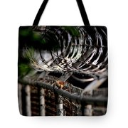 Double Protection Tote Bag