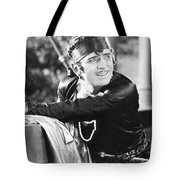 Douglas Fairbanks Tote Bag
