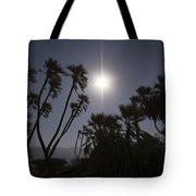 Doum Palm Or Gingerbread Tree Tote Bag