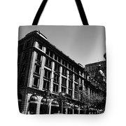 Down Hope Street  Tote Bag