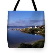 Downings, Rosguill Peninsula, Co Tote Bag