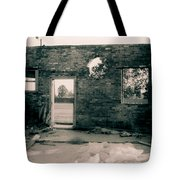 Downtown Monroe Tote Bag