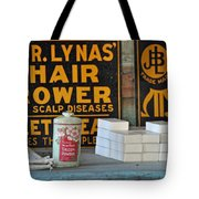 Dr. Lyna's Hair Grower Tote Bag