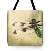 Dragon In The Sun Tote Bag