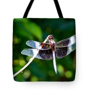 Dragonfly 0002 Tote Bag