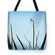 Dragonfly Magic Tote Bag