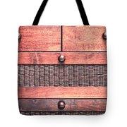 Drawers Tote Bag by Tom Gowanlock