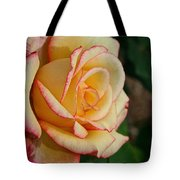 Dream Come True Grandiflora Tote Bag