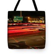 Dream Cruisin' Tote Bag