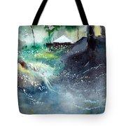 Dream House 2 Tote Bag