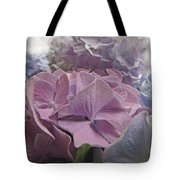 Dream Hydrangeas Tote Bag