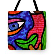 Dream Weavers Tote Bag by Steven Scott