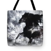 Dreamrider Tote Bag