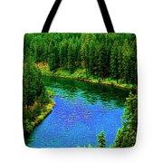 Dreamriver Tote Bag