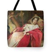 Dreams Tote Bag by Stefani Melton Fisher