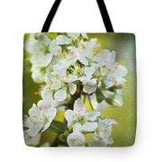 Dreamy Blossom. Tote Bag