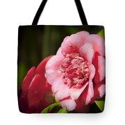 Dreamy Camellia Tote Bag